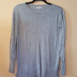 Pink Republic Tops - 3 for $12 Pink Republic knit top, small, gray